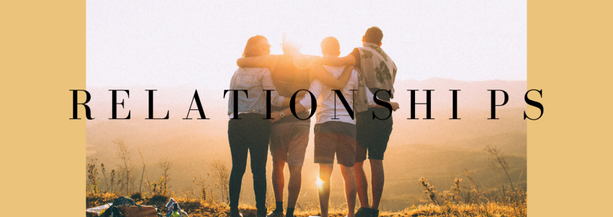 Relationships Header Image