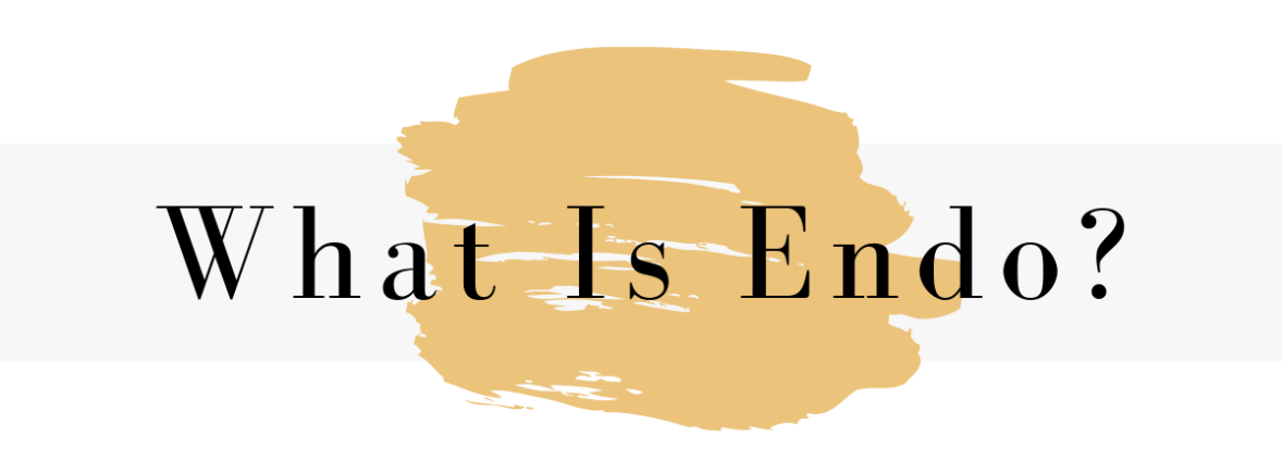 BBs Endo What Is Endo Blog Post Header Image